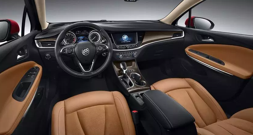 2020 Buick Encore Suv Release Date Colors Specs Interior Price