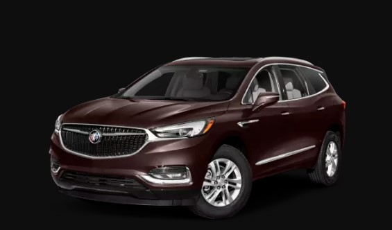 2019 Buick Enclave: Changes, Specs, Price >> 2019 Buick Enclave Price Reviews Release Date Buick Engine