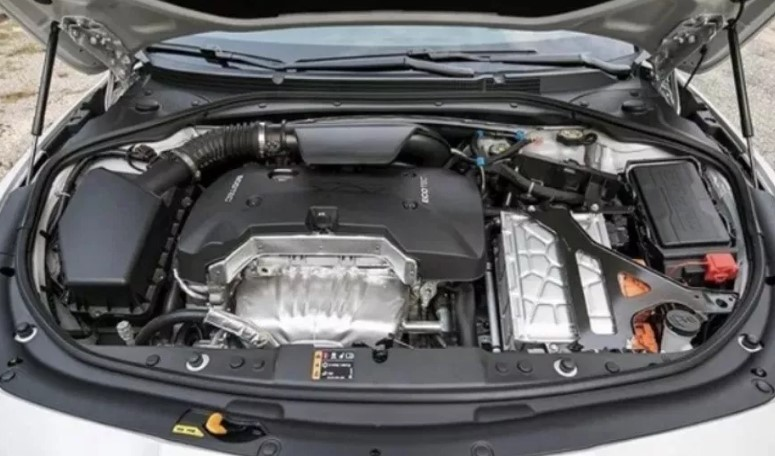Buick Lacrosse 2020 Essence Refresh Configurations Buick Engine