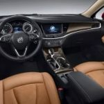 Buick Regal GS 2020 Interior